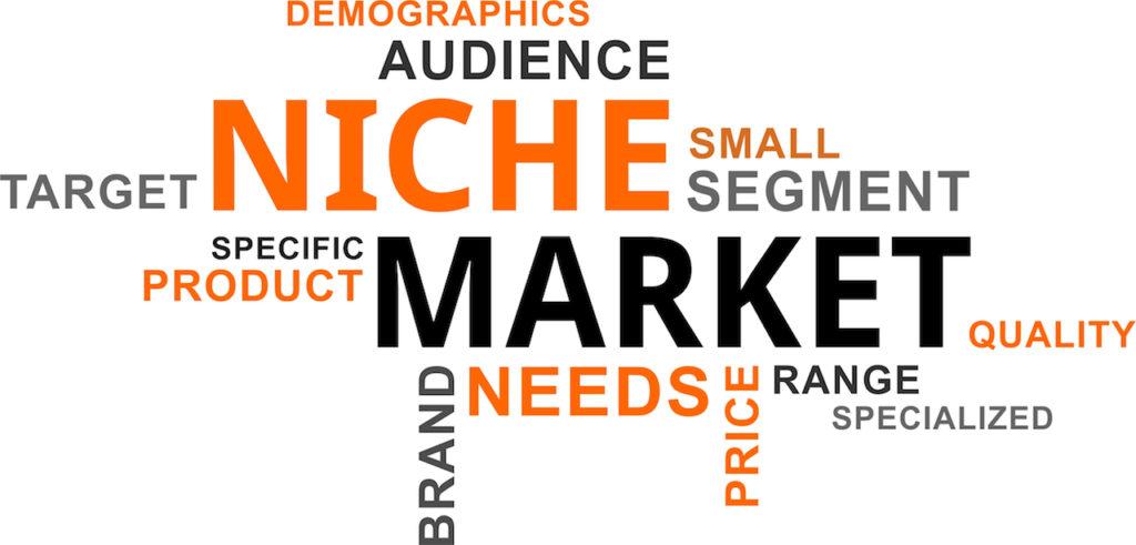 choose an affiliate marketing niche