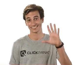 Justin Atlan Clickbank University 2.0